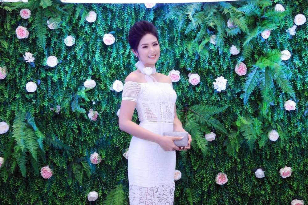MC Anh Tuan tim thay de nhat 'Xinh tu nhien' hinh anh 7