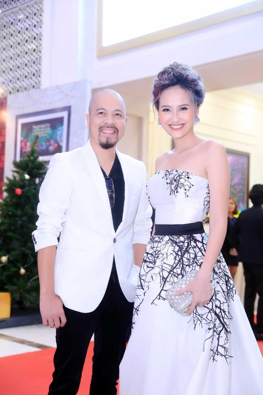 MC Anh Tuan tim thay de nhat 'Xinh tu nhien' hinh anh 8