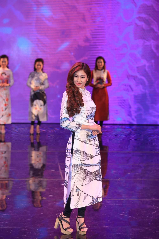 MC Anh Tuan tim thay de nhat 'Xinh tu nhien' hinh anh 4