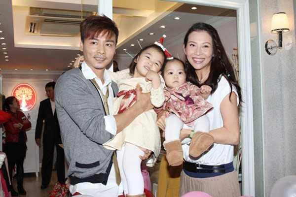 My nhan 'Bao Thanh Thien' phai ban minh, vo no vi me co bac hinh anh 3
