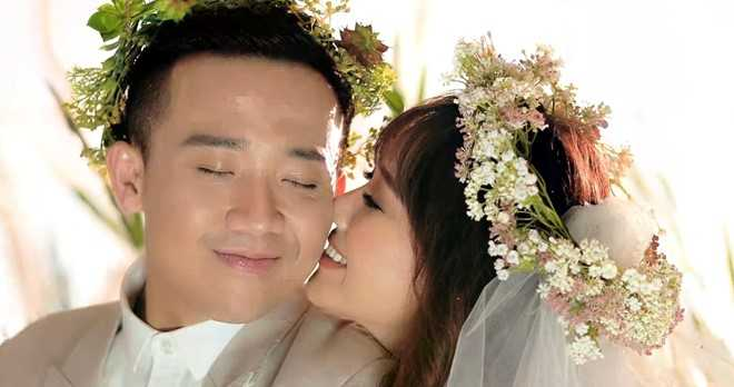 Tien Dat khong du le cuoi cua Hari Won - Tran Thanh toi nay hinh anh 2