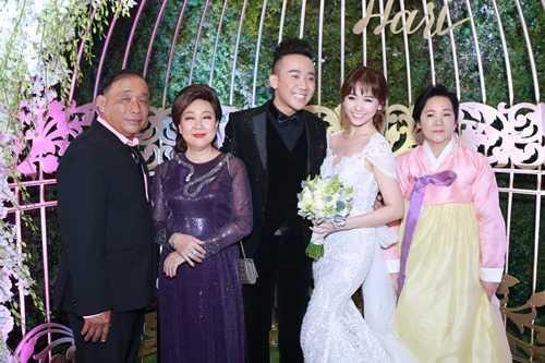 Tran Thanh: 'Toi dang cay tien tra no dam cuoi' hinh anh 2