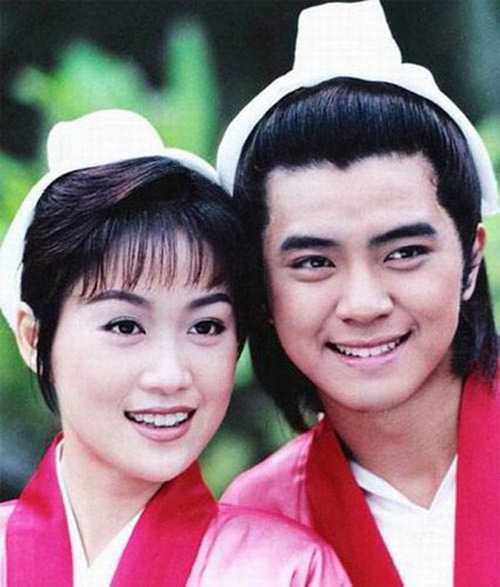 'Luong Son Bá' gạp lại 'Chúc Anh Dài' sau 17 nam hinh anh 3
