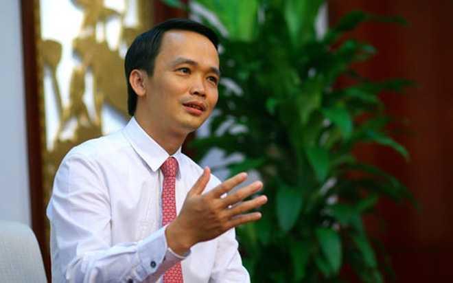 Tai san hon 1 ty USD, tai sao ong Trinh Van Quyet khong duoc Forbes vinh danh? hinh anh 1