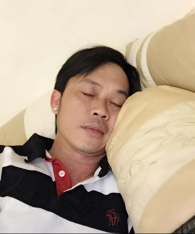 Nghe si Hoai Linh da tinh tao hon sau khi nhap vien hinh anh 2