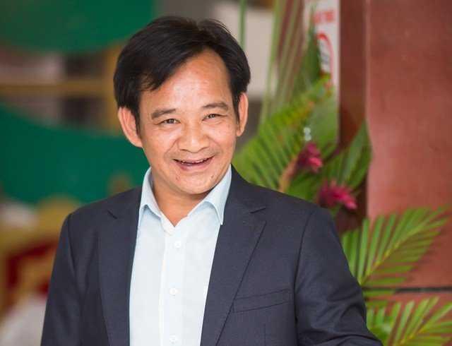 Quang 'Teo': Neu buon nga voi, sao toi phai o nha 35m2? hinh anh 1