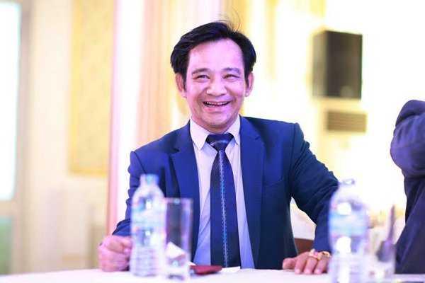 Quang 'Teo': Neu buon nga voi, sao toi phai o nha 35m2? hinh anh 3