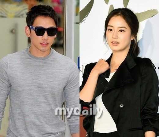 Kim Tae Hee va Bi Rain to chuc le cuoi vao ngay 19/2 hinh anh 1