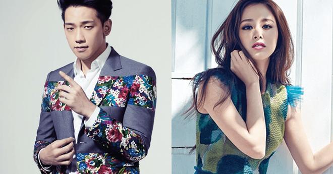 Kim Tae Hee va Bi Rain to chuc le cuoi vao ngay 19/2 hinh anh 2