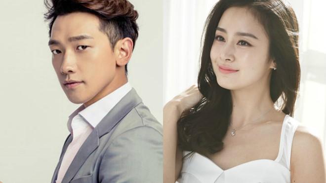 Bi Rain va Kim Tae Hee duoc xac nhan cuoi vao ngay mai hinh anh 1