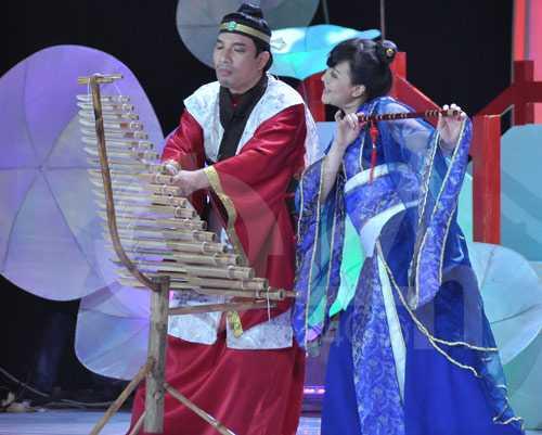 15 nam Tao quan: Cap doi 'song Te' len doi trong thay hinh anh 1