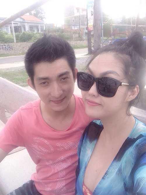 2 nam yeu nhau on ao cua vo chong Phi Thanh Van hinh anh 1
