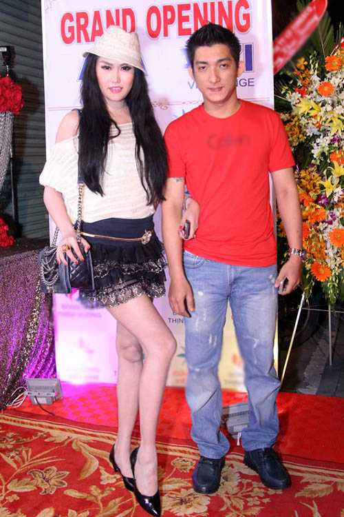 2 nam yeu nhau on ao cua vo chong Phi Thanh Van hinh anh 5