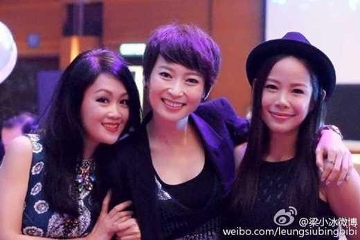 Chat vat nuoi chong, U50 'Chuc Anh Dai' van xinh dep ben bi hinh anh 9