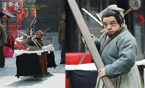 Tai tu lun nhat Trung Quoc tu hao vi cuoi 4 ba vo tre dep hinh anh 1
