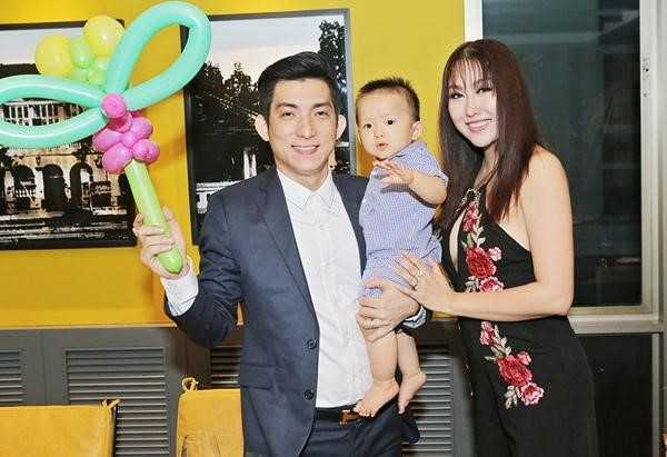 Phi Thanh Van: 'Toi la cai may ATM cua chong' hinh anh 1