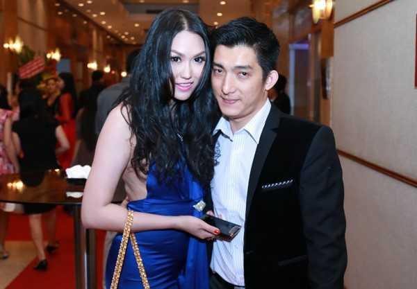 Phi Thanh Van: 'Toi la cai may ATM cua chong' hinh anh 2