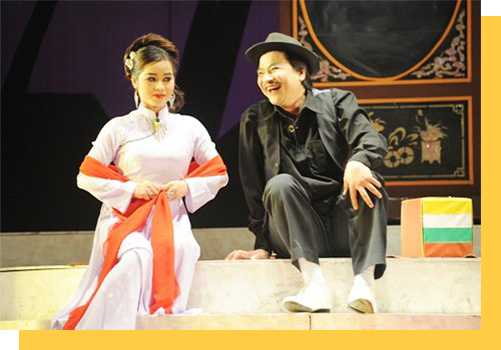 Cuoc song hien thuc day nuoc mat it ai biet cua NSND Quoc Anh hinh anh 6