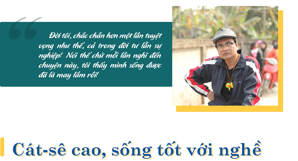 Cuoc song hien thuc day nuoc mat it ai biet cua NSND Quoc Anh hinh anh 7