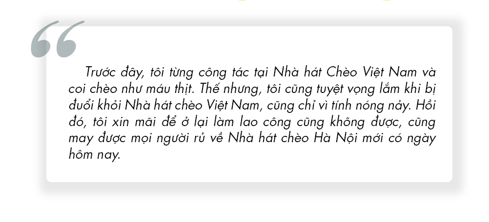 Cuoc song hien thuc day nuoc mat it ai biet cua NSND Quoc Anh hinh anh 8
