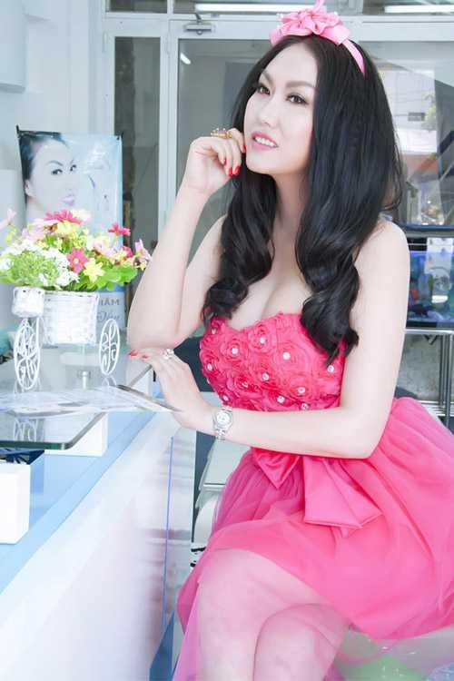 Hanh trinh 20 nam dao keo cua Phi Thanh Van hinh anh 7