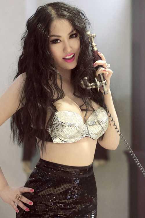 Hanh trinh 20 nam dao keo cua Phi Thanh Van hinh anh 8