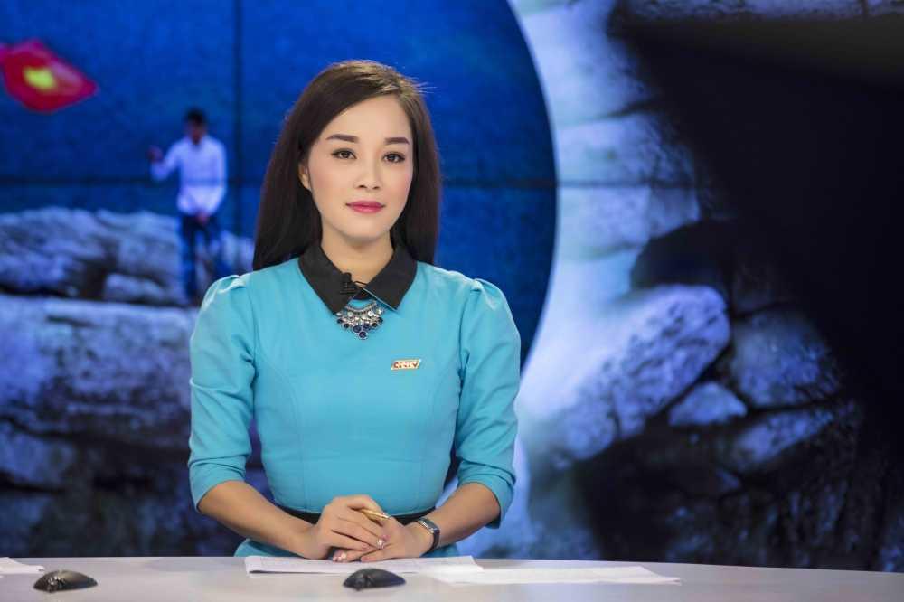 Minh Huong 'Nhat ky Vang Anh' tu tay chuan bi qua cho chong ngay Valentine hinh anh 9