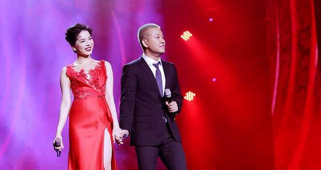 Tuan Hung: Le Quyen la nguoi toi song ca an y nhat hinh anh 2