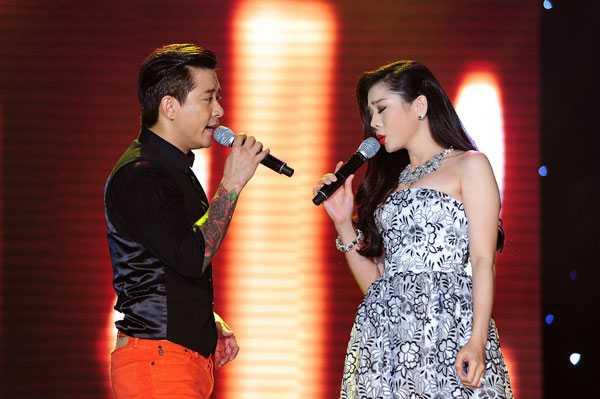 Tuan Hung: Le Quyen la nguoi toi song ca an y nhat hinh anh 1