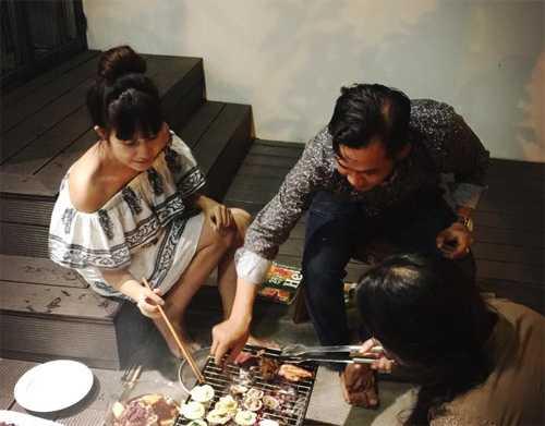 Vo Ly Hai dang mang bau lan thu 5? hinh anh 3