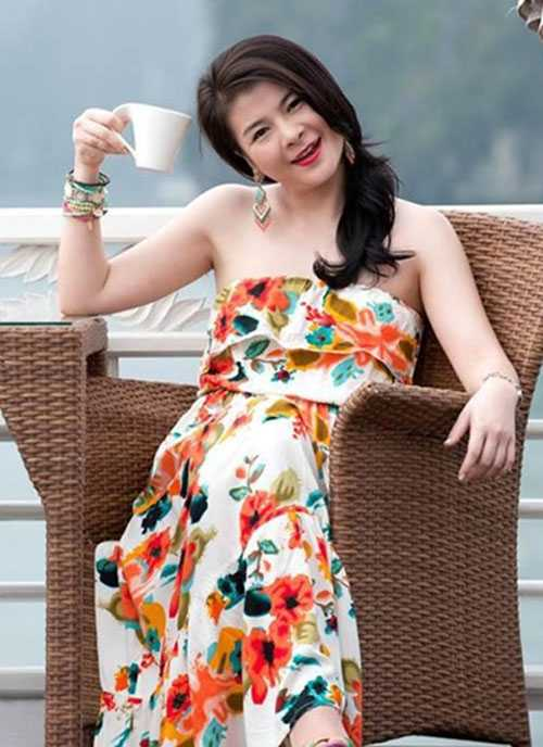 'May' cua Xuan Bac trong 'Song o day song' gio ra sao? hinh anh 6