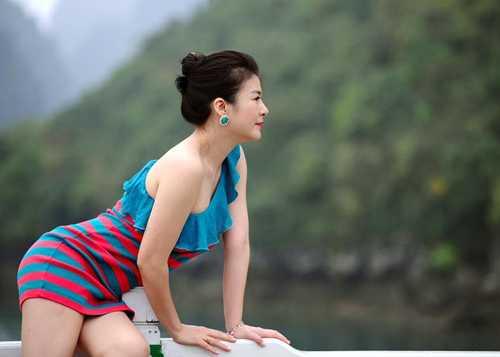 'May' cua Xuan Bac trong 'Song o day song' gio ra sao? hinh anh 5