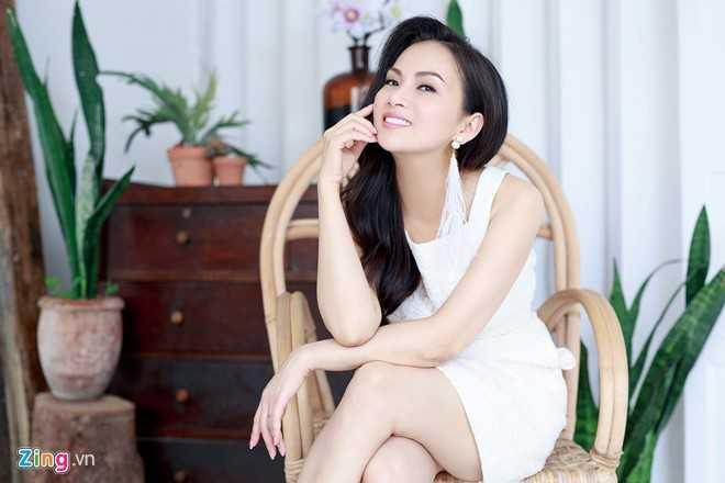 Ro tin don mau thuan voi chi gai Cam Ly, Ha Phuong lan dau len tieng hinh anh 1