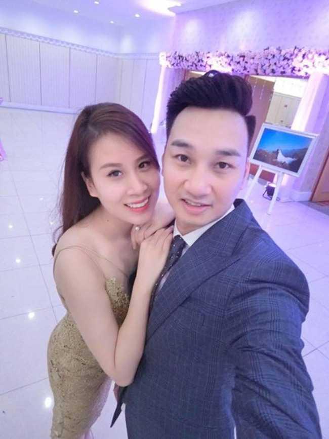 Chi vo 2 sexy moi bien MC Thanh Trung thanh nguoi dan ong the nay hinh anh 5