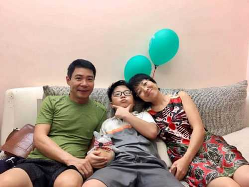 MC Thao Van: 'Hau ly hon, toi phai chu dong dan dat anh Ly' hinh anh 3