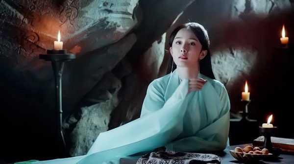 Man hon sau cua Duong Mich, Trieu Huu Dinh trong 'Tam sinh tam the' gay xon xao hinh anh 8