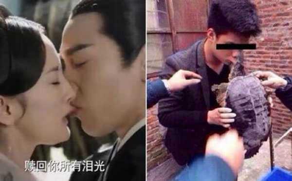 Man hon sau cua Duong Mich, Trieu Huu Dinh trong 'Tam sinh tam the' gay xon xao hinh anh 1