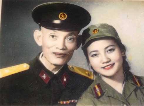 Sung so khi co NSND Dinh Ngoc Lien truot giai thuong Ho Chi Minh hinh anh 1