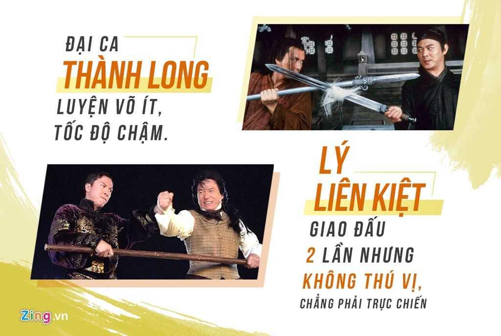 Chan Tu Dan: Sao vo thuat ngong cuong, ngao man nhat Trung Quoc hinh anh 1
