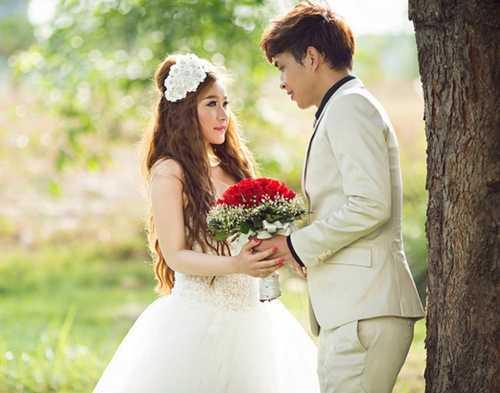Hot girl Ivy: Ho Quang Hieu khien toi bi soc ngay dem tan hon hinh anh 1