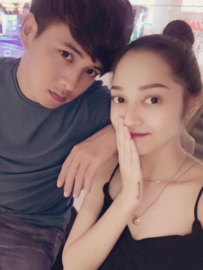 Hot girl Ivy: Ho Quang Hieu khien toi bi soc ngay dem tan hon hinh anh 2