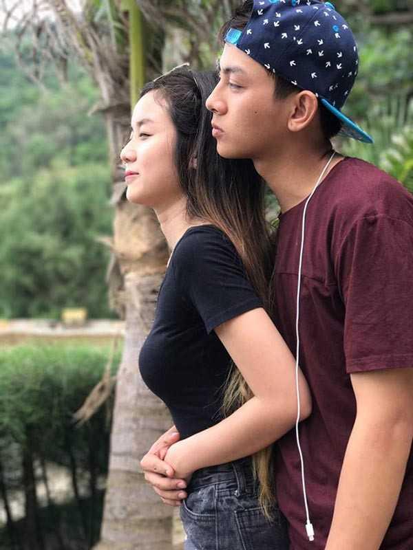 Gia dinh khong dong y cho Hoai Lam ket hon voi Hoang Ngoc hinh anh 2