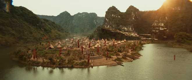 Thu truong Vuong Duy Bien: 'Toi choang ngop khi den tham phim truong Kong: Skull Island' hinh anh 2
