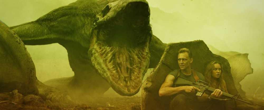 'Kong: Skull Island': Bom tan giai tri hoanh trang, dinh cao hinh anh 2