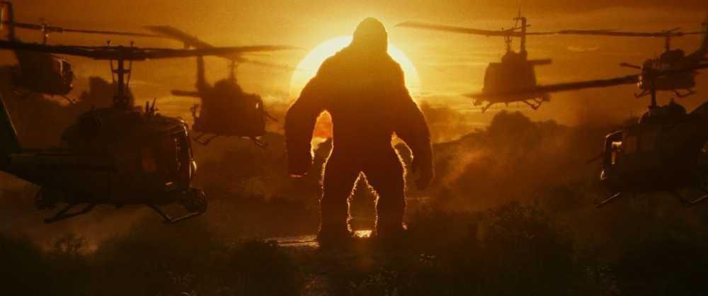 'Kong: Skull Island': Bom tan giai tri hoanh trang, dinh cao hinh anh 5