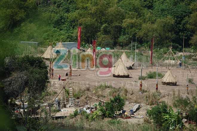 Dang sau hanh trinh Viet Nam cua 'Kong: Skull Island' hinh anh 2