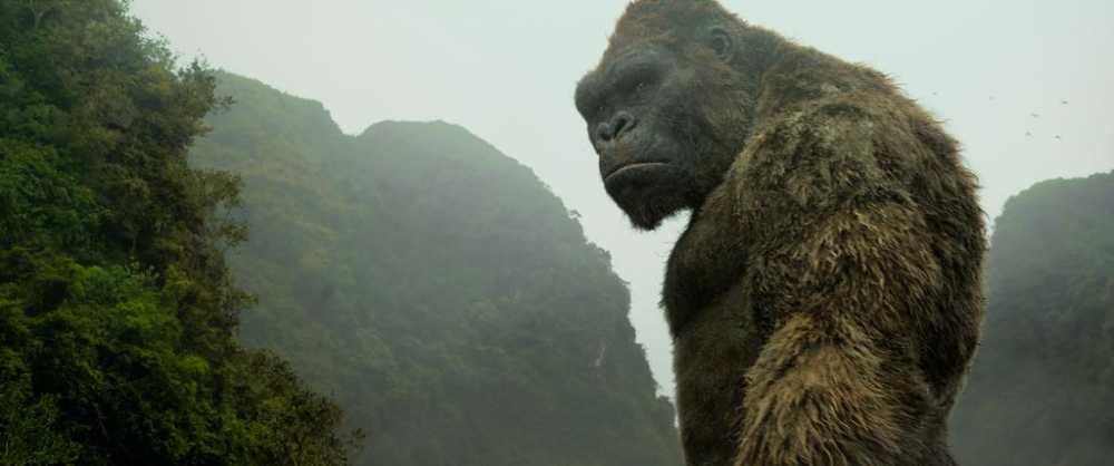 'Kong: Skull Island': Bom tan giai tri hoanh trang, dinh cao hinh anh 1