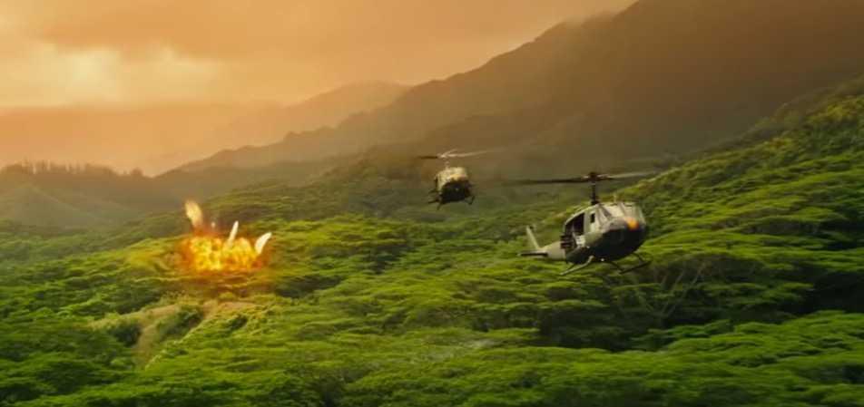 'Kong: Skull Island' lien tuc xo do nhieu ky luc phong ve tai Viet Nam hinh anh 2