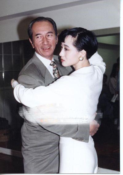 Vo Ly Lien Kiet bi cam ve Hong Kong vi tung la bo nhi vua song bac? hinh anh 2