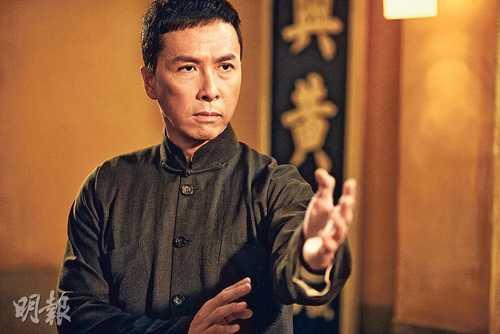 Chan Tu Dan khien fan to mo cuc do ve sieu pham kung fu cuoi cung hinh anh 3